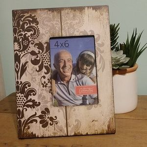 Green Tree Gallery Photo Frame